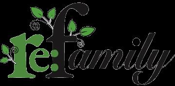 ReFamily Logo/Branding
